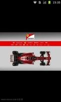 F1赛车护眼壁纸-应用截图