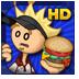 爸爸的汉堡店 遊戲 LOGO-玩APPs
