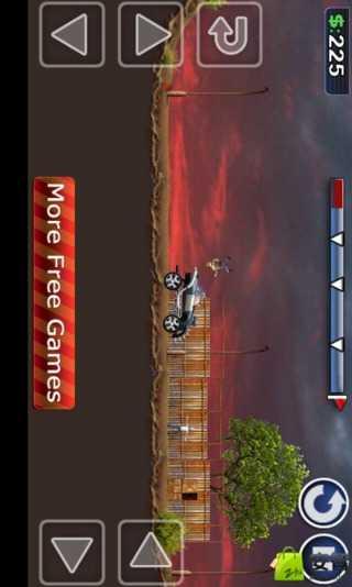 无敌警车|玩賽車遊戲App免費|玩APPs