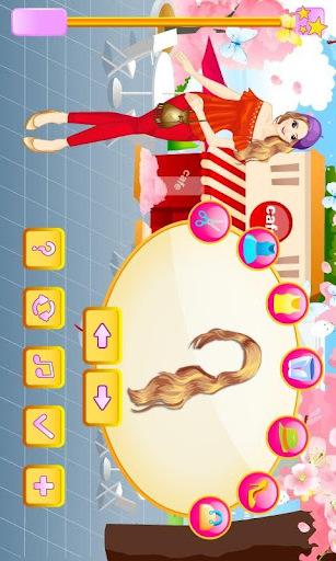 【免費遊戲App】装扮小游戏-APP點子