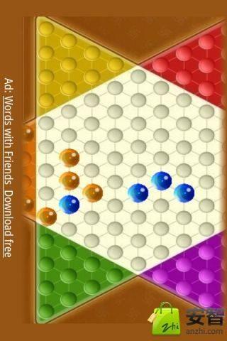 玩免費棋類遊戲APP|下載Hop Chess 跳棋 app不用錢|硬是要APP